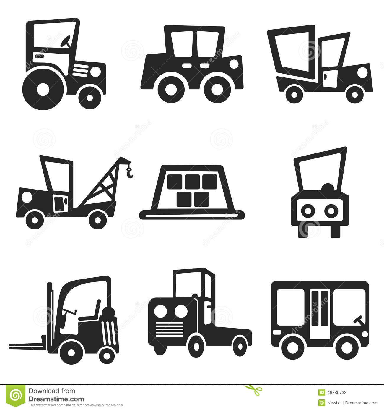 13 Auto Mobile Logo Vectors Images