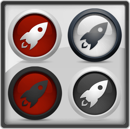 16 Cool Launchpad Icons Mac Images