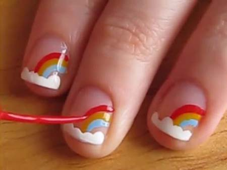 Easy Nails Designs To Do At Home Image collections - Nail Art and ...
