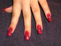 16 Color Acrylic Nails Designs Images - Cute Acrylic Nail ...