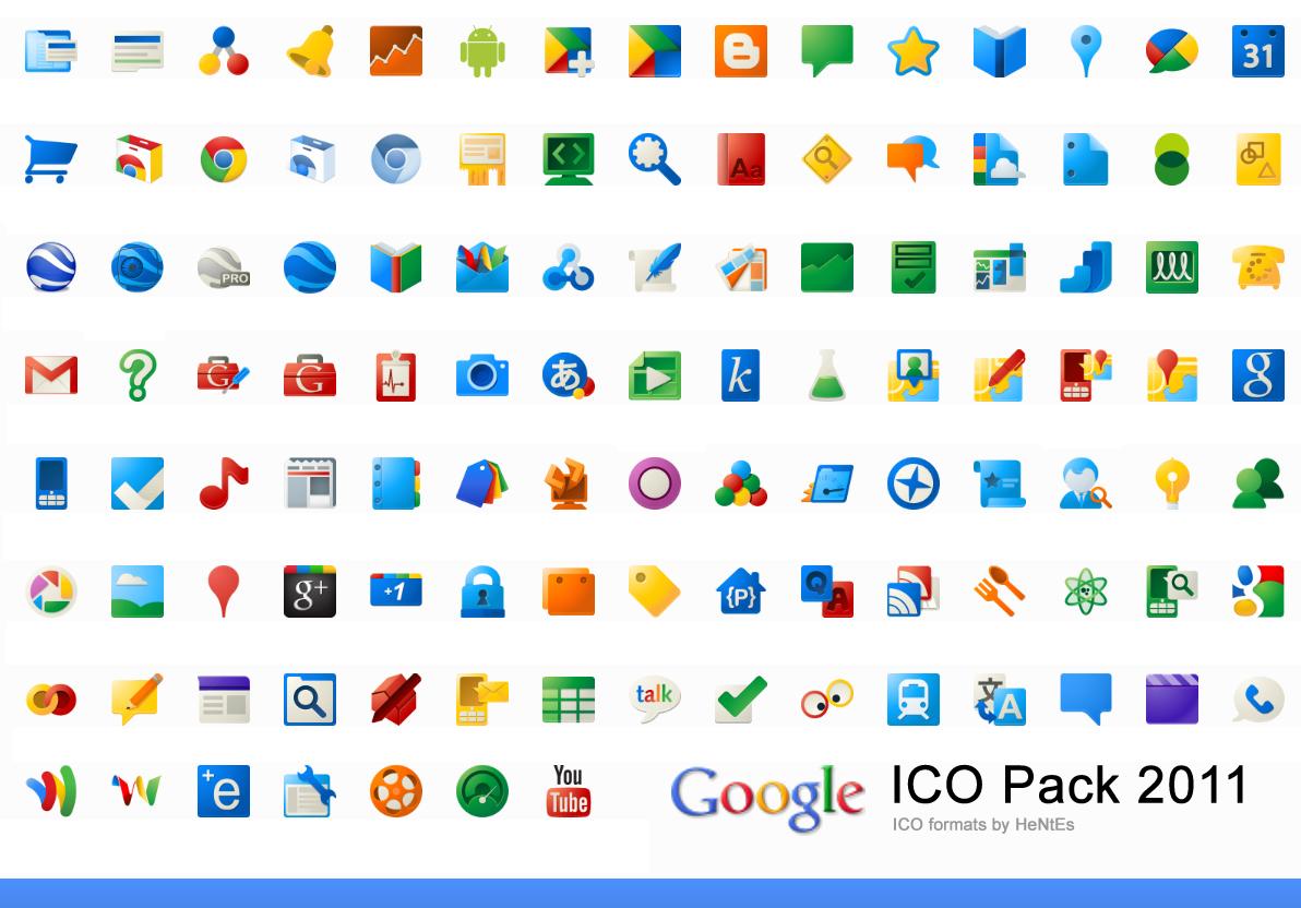 7 Free Icon Files ICO Images - Free ICO Icons Download. Google Chrome Icon ICO and Free Icons ICO Format / Newdesignfile.com