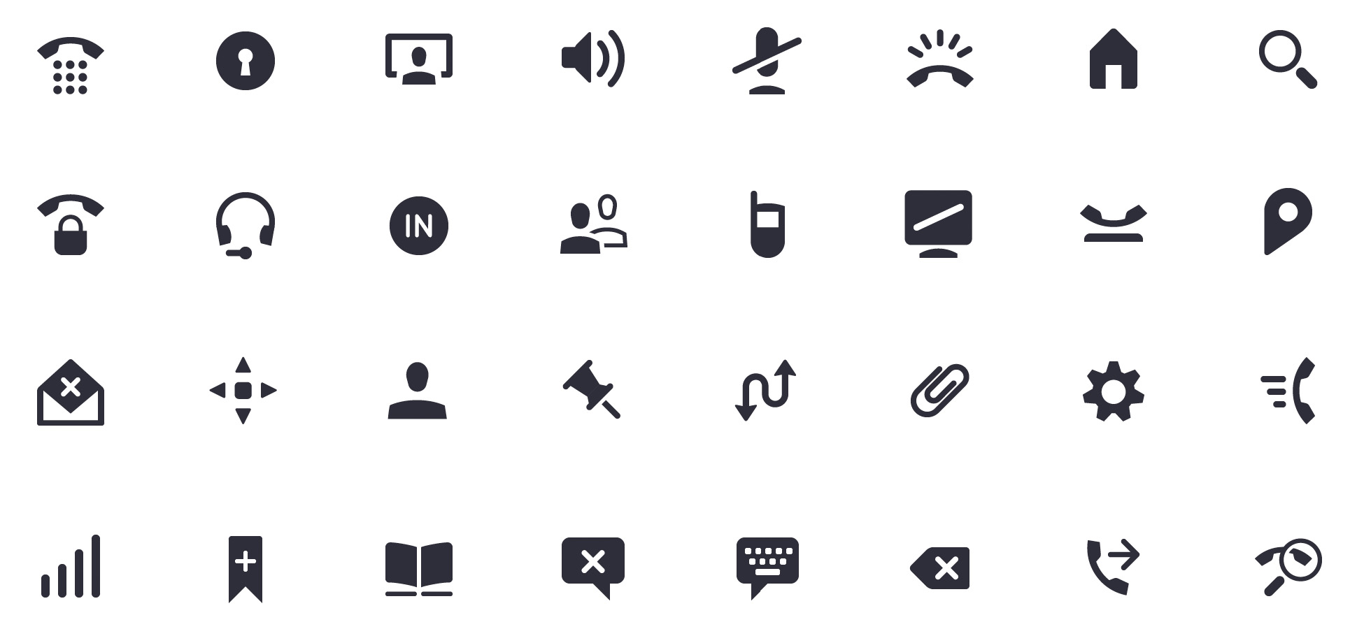 8 Cisco Phone Icons Images