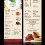 16 Restaurant Menu Cover Design Ideas Images Restaurant Menu Design Ideas French Restaurant Menu Cover And Free Restaurant Menu Design Templates Newdesignfile Com