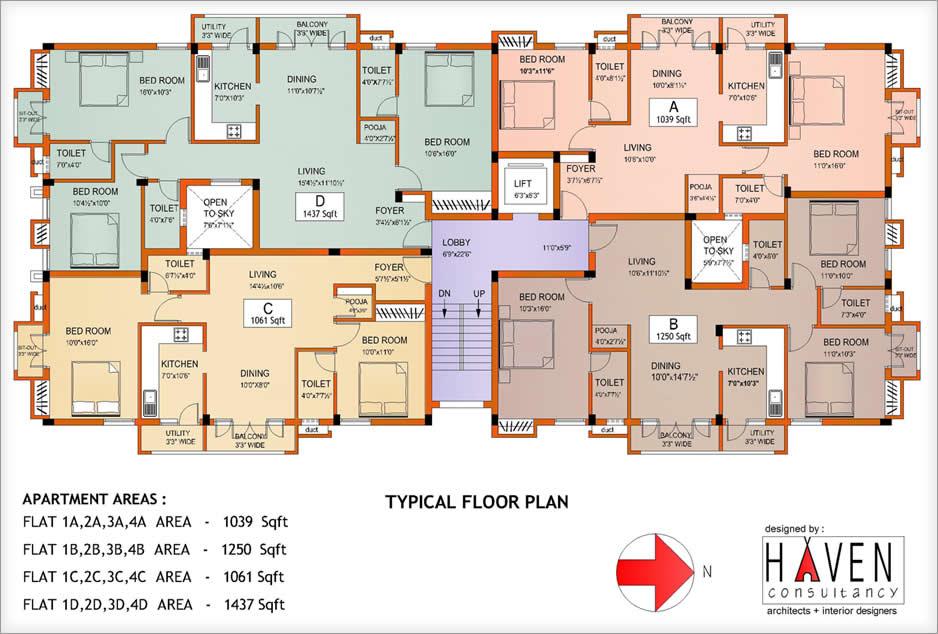 15 Commercial Building Design Images