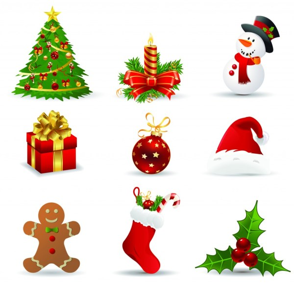 holiday free icons