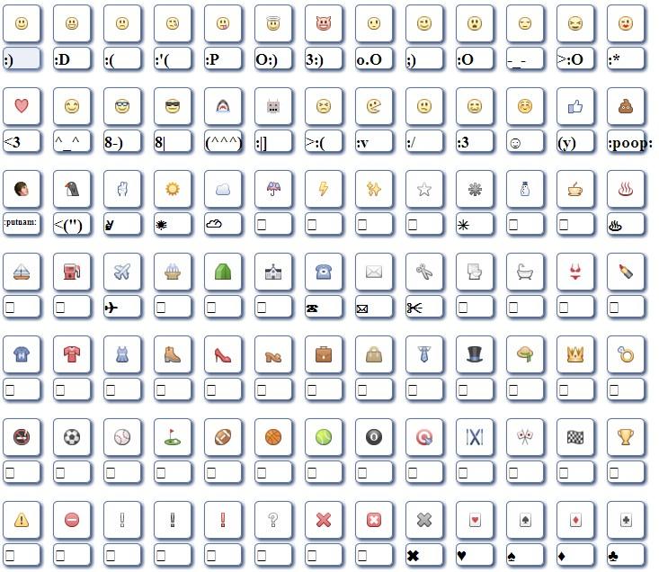 Ascii Art Characters Domo Kun Character Unicode Text Art Copy