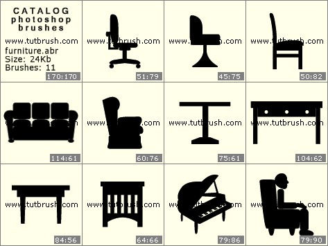 unique leather office chairs yoga ball chair exercises 19 photoshop psd images - computer desk chairs, and ...