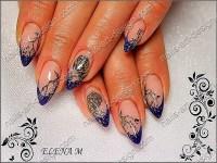 15 Summer Nail Designs 2014 Images - Cool Summer Nail ...