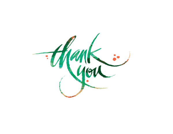 11 Holiday Thank You Graphic Images Christmas Thank You