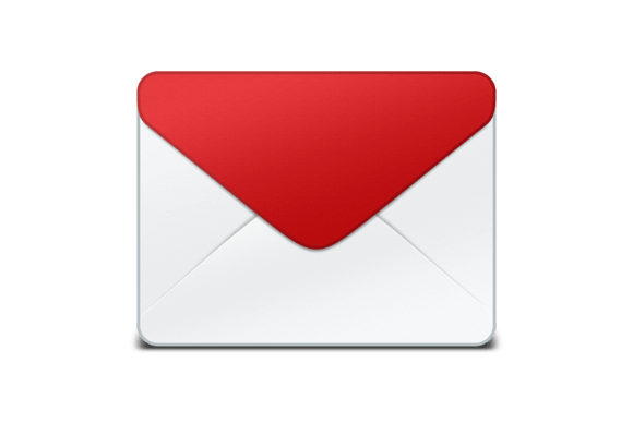 11 Red Mail Icon Images Direct Mail Icon Mail Letters