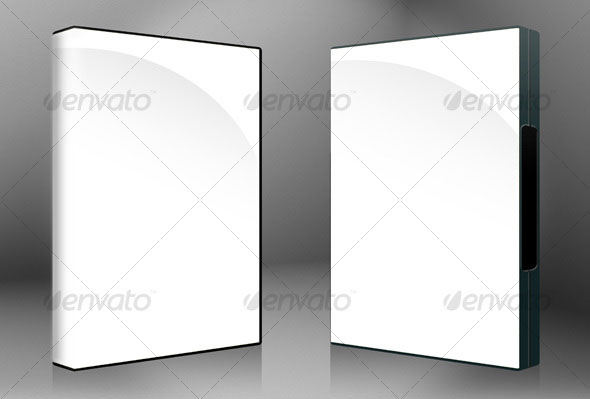 Download 12 Printable DVD Template PSD Images - Free Box Mockup ...