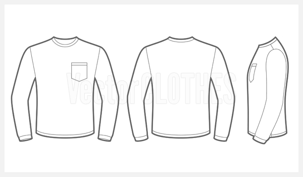 Buy > long sleeve template psd,53% OFF & Share,discount!
