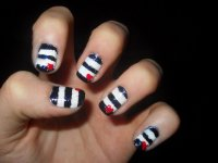 16 Cute Easy Nail Designs For Teenagers Images - Cute Easy ...