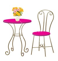 15 Table And Chairs Vector Profile Images - Vector Table ...