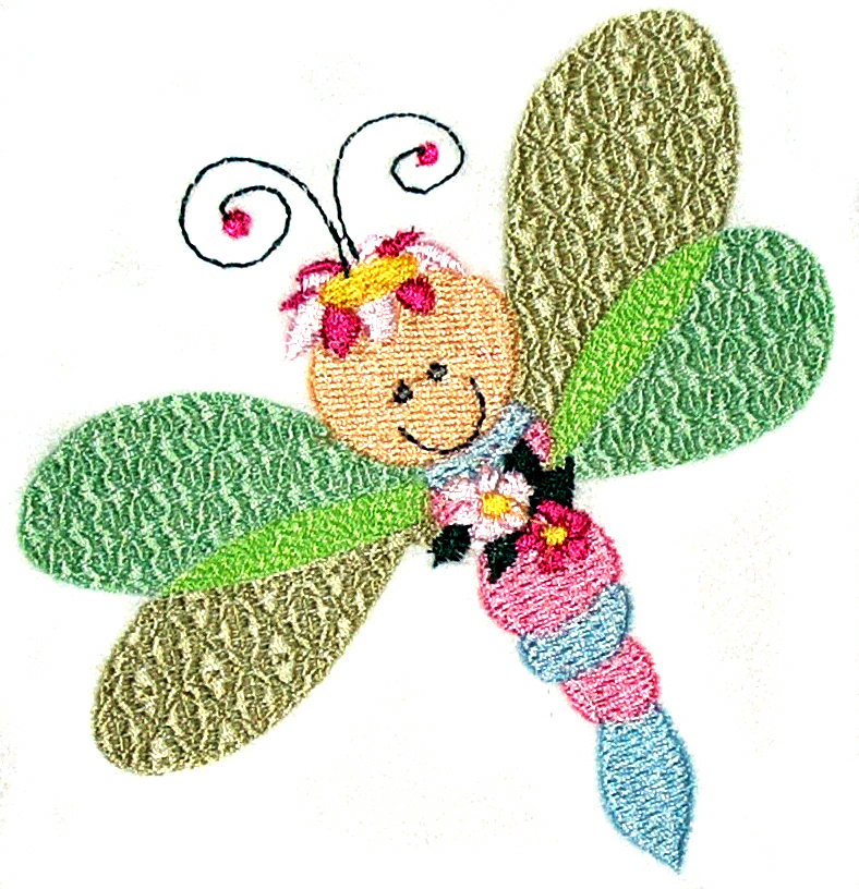8 download free embroidery