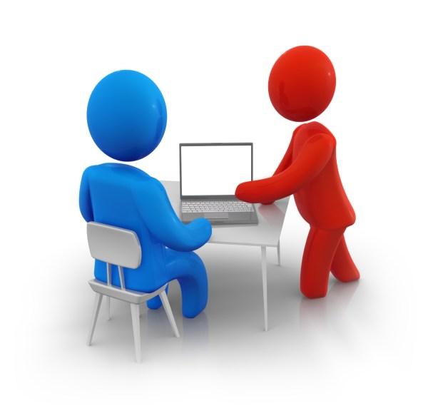 Icons Job Training - Icon