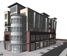 Residential Design Using Revit