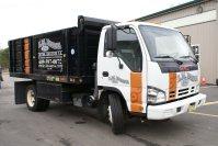 15 Dump Truck Graphic Images - Plan Toys Dump Truck, Dump ...