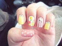 16 Sharp Nail Designs Tumblr Images - Long Sharp Nails ...
