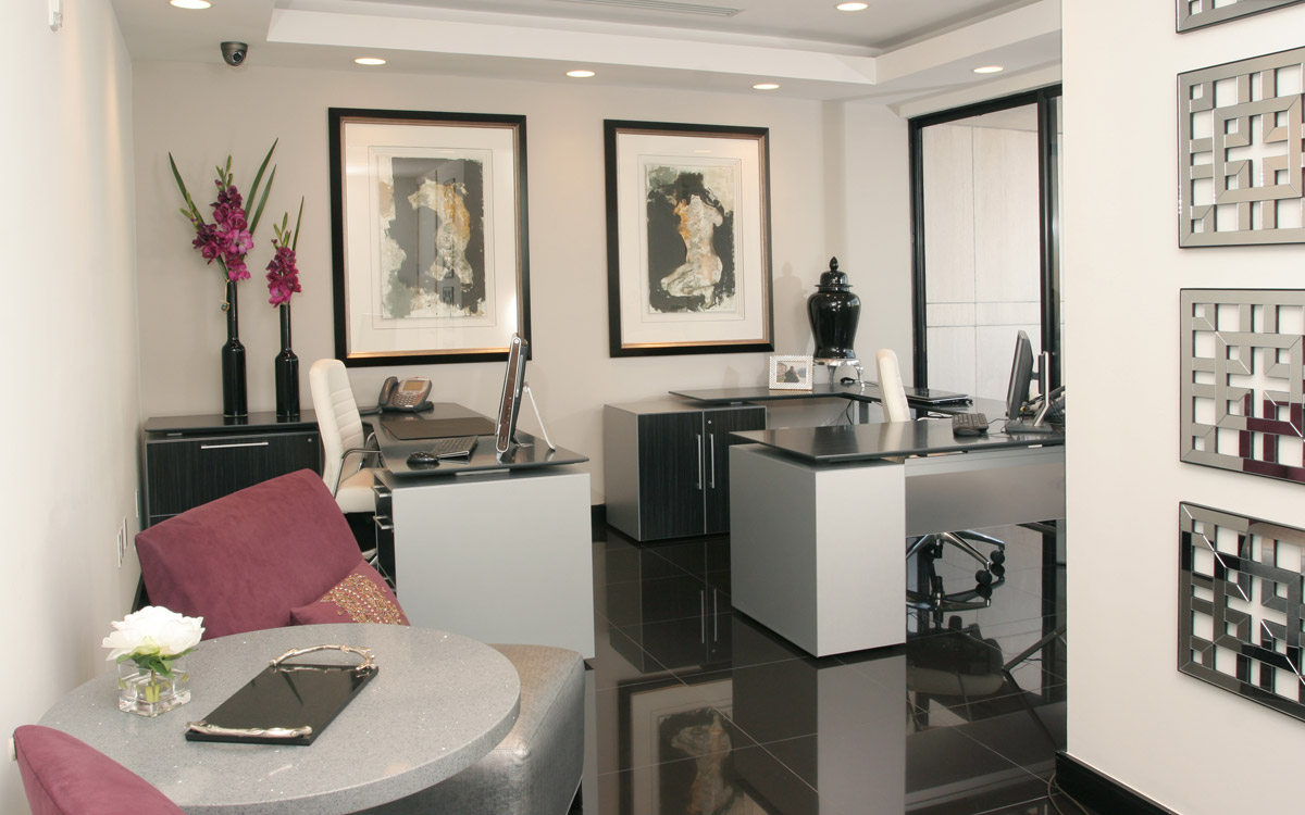 16 Physician Office Design Images