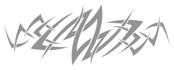 8 Tribal Flames Vector Art Images Tribal Flame Tattoo