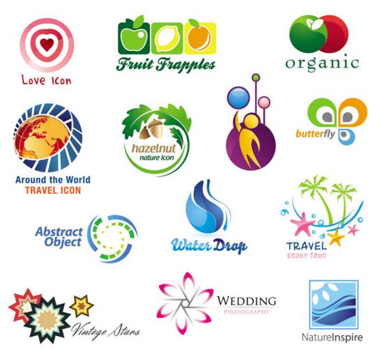 15 graphic logo design