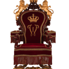 How To Make A Queen Throne Chair Covers And Sashes Hire 11 Royal Psd Images - Transparent Kings Throne, ...