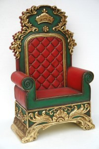 11 Royal Throne Chair PSD Images - Transparent Kings ...