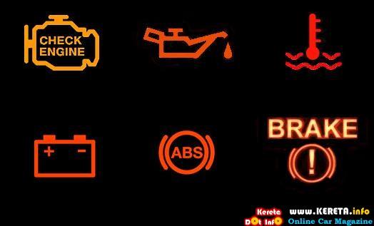 Bmw Low Coolant Warning Light