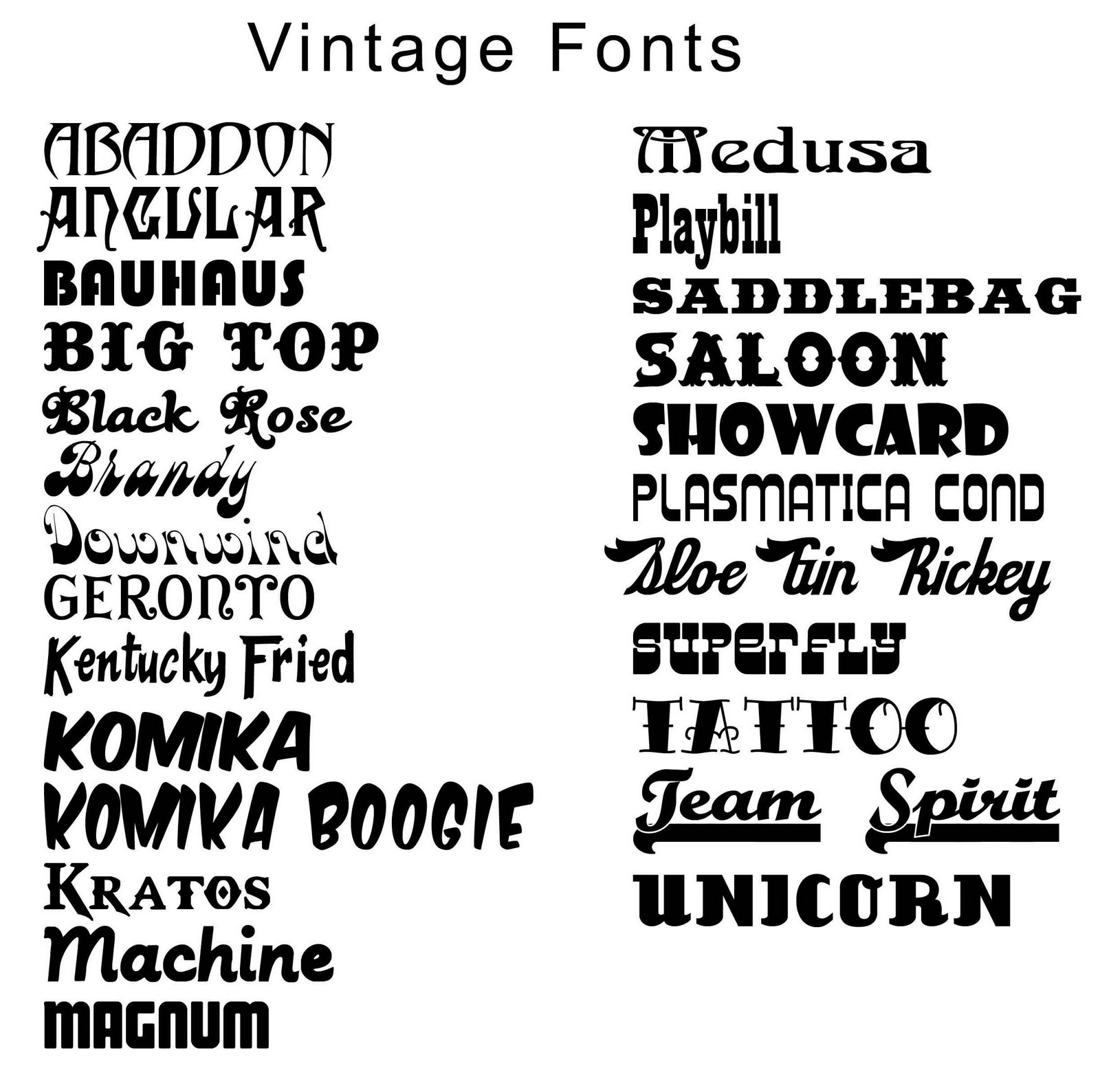 25 Best Ideas About Tattoo Fonts Generator On Pinterest