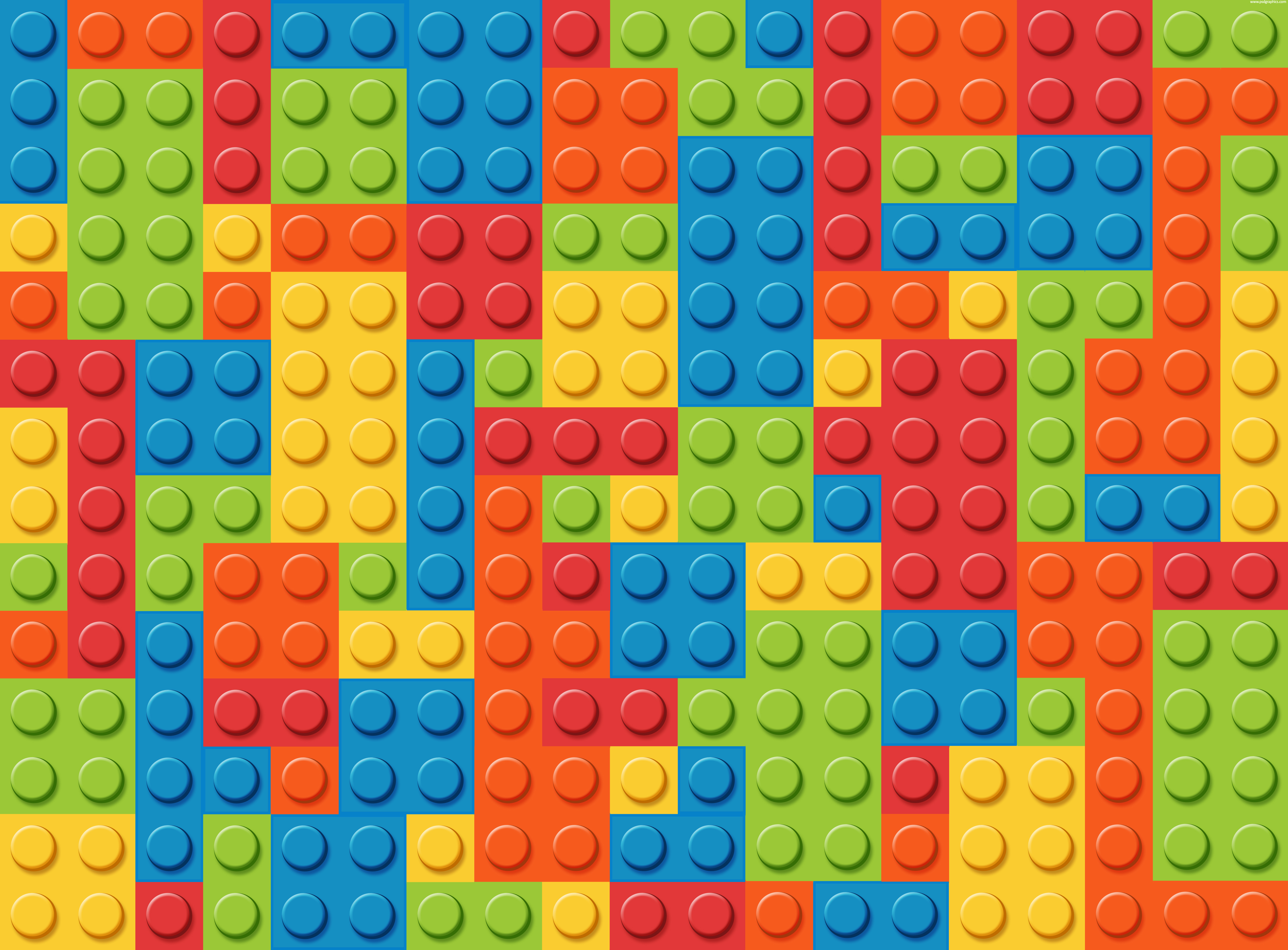 8 Lego Background Psd Download Images
