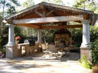 17 Designs For Outdoor Covered Pavilions Images - Outdoor ...