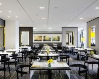 17 Modern Restaurant Interior Design Images - Chinese ...