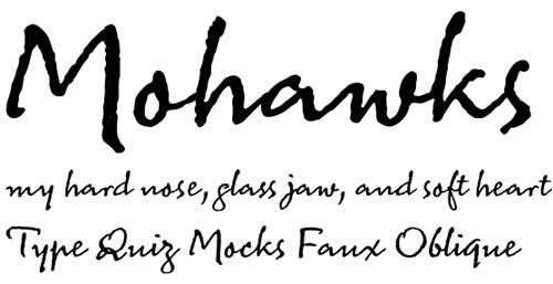 14 Modern Handwriting Script Font Free Images