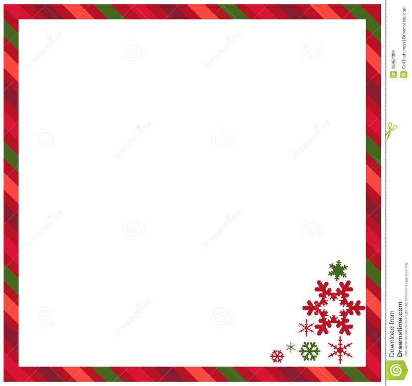 Cute Christmas Borders And Frames | Frameswalls.org
