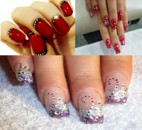 10 Trending Nail Art Designs Images - Wedding Nail Art ...