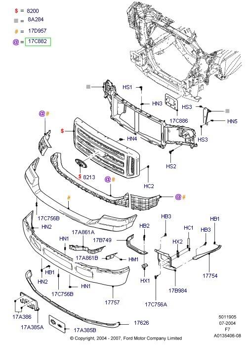 2000 ford explorer door diagram porsche wiring symbols 10 psd parts images - 6.0 oil filter socket, 7.3l wastegate controller and ...