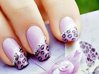 12 Do It Yourself Nail Designs Images - Simple Nail ...