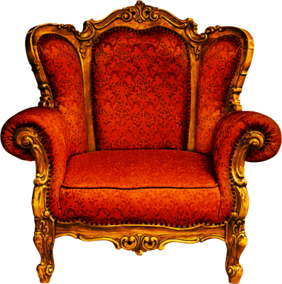 pink swivel chair plastic stacking chairs 16 png furniture psd images - king throne psd, royal queen and modern ...