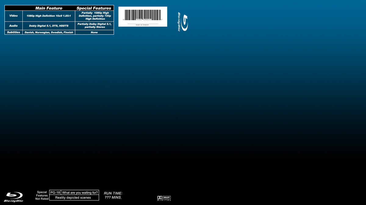 Dvd Cover Template Card