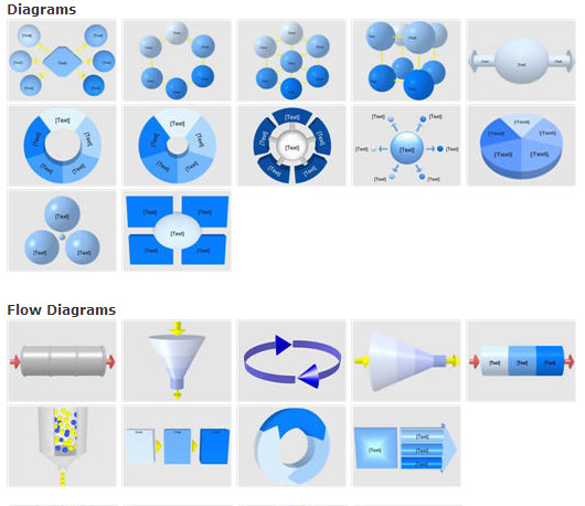 15 powerpoint presentation graphics