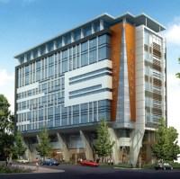 12 Modern Commercial Building Design Images - Modern ...