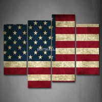 15 Patriotic Red White And Blue Font Images - Red White ...