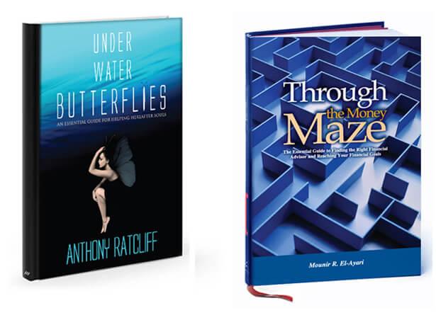 Book Cover Designer Toronto Professional Book Design