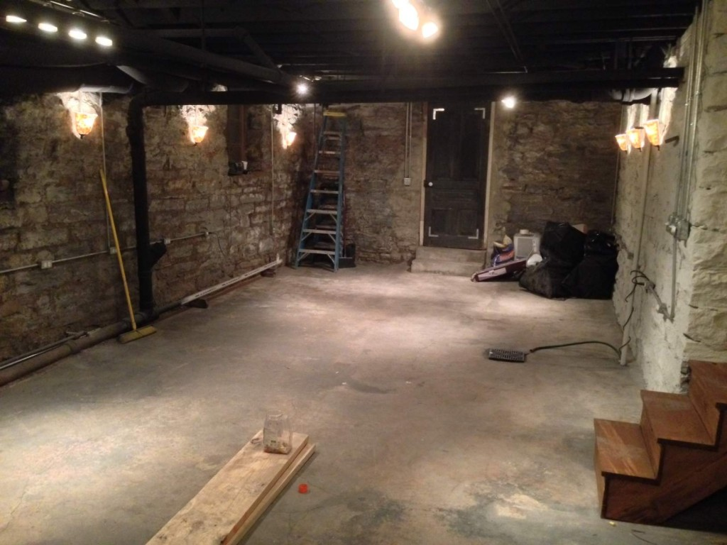 what if i don t want a basement ndi