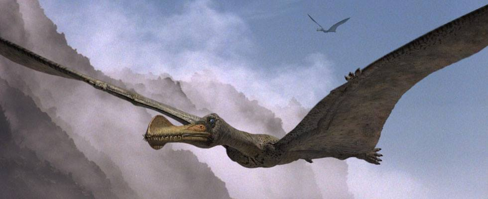 Ornithocheirus Facts And Pictures