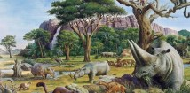 The Cenozoic Era Facts and Pictures