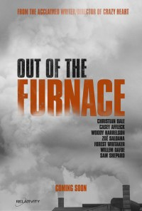 Out of the Furnace DVD Release Date