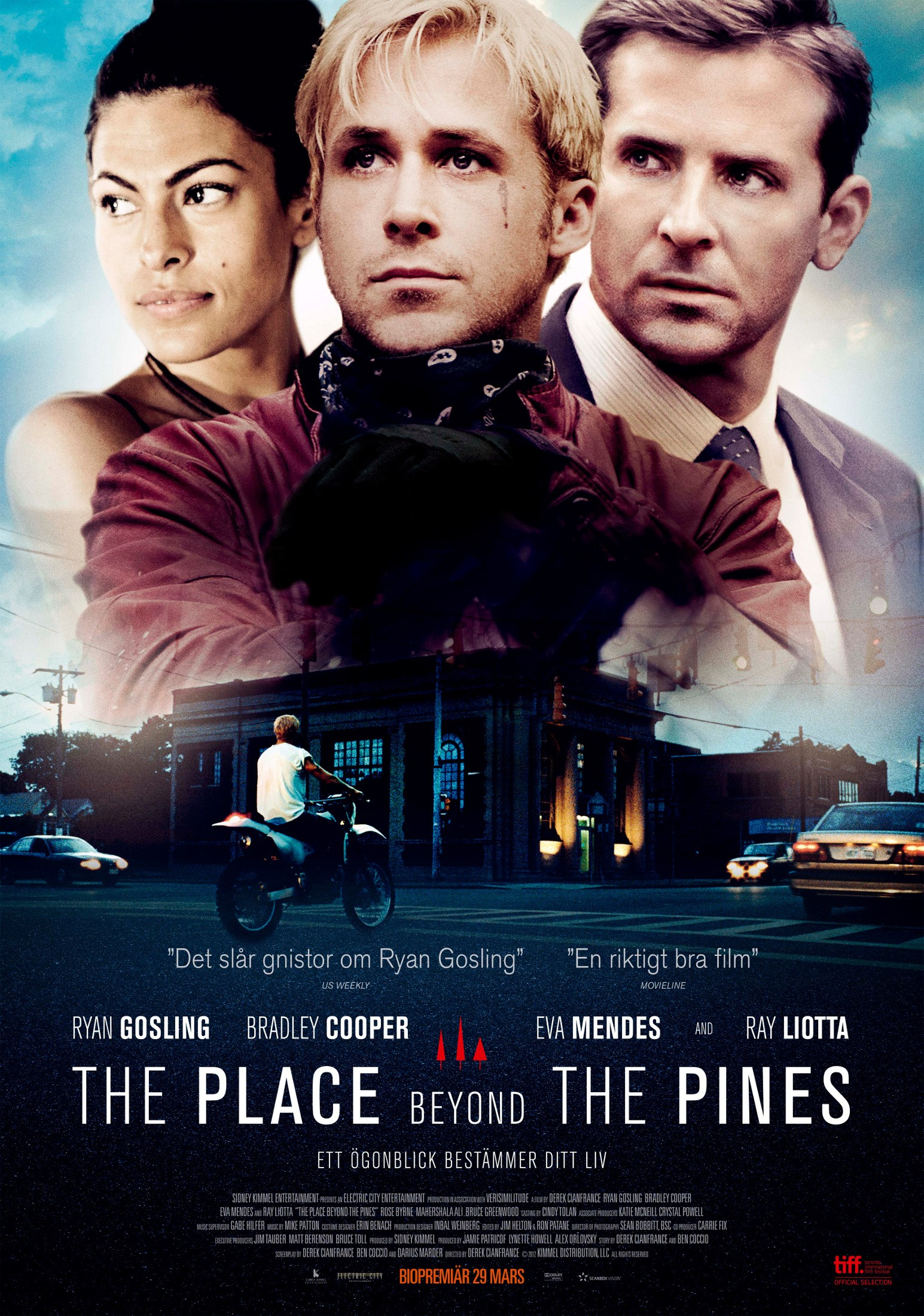 The Place Beyond the Pines DVD Release Date  Redbox