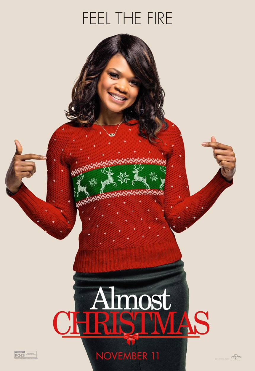 Almost Christmas DVD Release Date Redbox Netflix ITunes Amazon